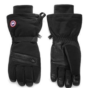 CANADA GOOSE Northern Utility Glove-Men's